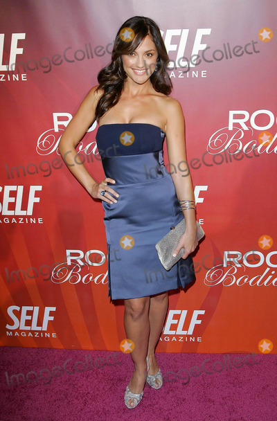 Minka Photo - Photo by Jackson Leestarmaxinccom200861808Minka Kelly at SELF Magazines Rock Bodies event(NYC)