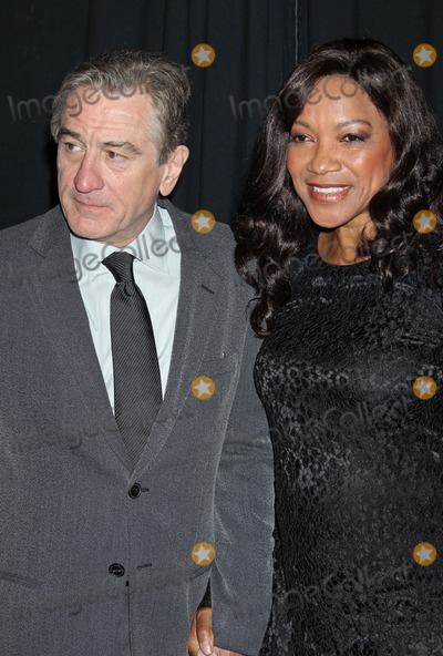 Grace Hightower Photo - Photo by REWestcomstarmaxinccom2012STAR MAXALL RIGHTS RESERVEDTelephoneFax (212) 995-1196102212Robert DeNiro and Grace Hightower at The 16th Annual Hollywood Film Awards(Beverly Hills CA)