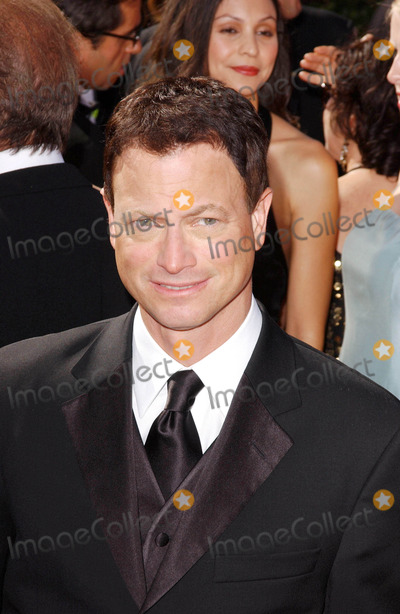 Gary Sinise Photo - Photo by Lee Rothstarmaxinccom200491904Gary Sinise at the 56th Annual Primetime Emmy Awards(Los Angeles CA)