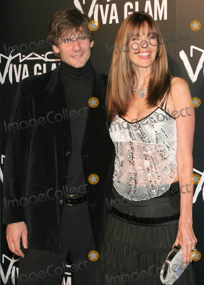Alexei Yashin Photo - Photo by Tom Laustarmaxinccom20069606Carol Alt and Alexei Yashin at MAC Cosmetics Viva Glam VI Dinner (NYC)