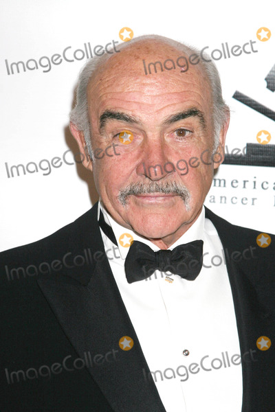 Sean Connery Photo - Photo by Mitch Gerberstarmaxinccom2004111504Sean Connery at the American-Italian Cancer Foundation Benefit(NYC)