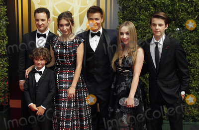 August Maturo Photo - Photo by REWestcomstarmaxinccomSTAR MAX2015ALL RIGHTS RESERVEDTelephoneFax (212) 995-119691215Ben Savage August Maturo Rowan Blanchard Peyton Meyer Sabrina Carpenter and Corey Fogelmanis at The 2015 Creative Arts Emmy Awards(Los Angeles CA)