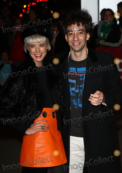 Albert Hammond Jr Photo - Photo by Jackson Leestarmaxinccom2008111008Agyness Deyn and Albert Hammond Jr at the MoMa Benefit Gala(NYC)
