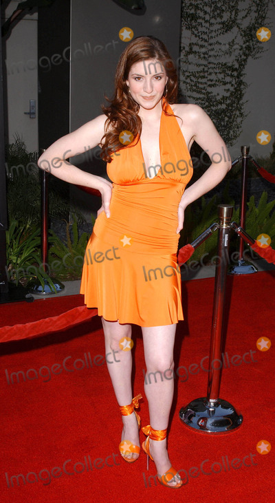 Anneliese Van de Pol Photo - Photo by Lee Rothstarmaxinccom200441904Anneliese van de Pol at the world premiere of Mean Girls  To Benefit the Scholarship Fund of California State Summer School for the Arts(Hollywood CA)
