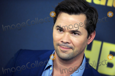 Andrew Rannells Photo - Photo by Dennis Van TinestarmaxinccomSTAR MAX2017ALL RIGHTS RESERVEDTelephoneFax (212) 995-119692717Andrew Rannells at the Season 9 Premiere of Curb Your Enthusiam in New York City
