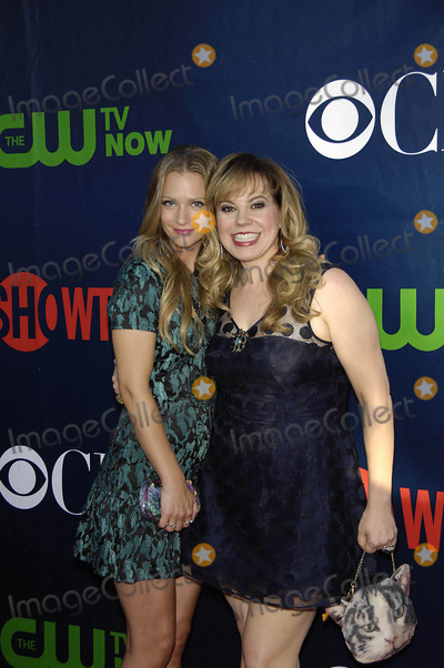AJ Cook Photo - Photo by Michael GermanastarmaxinccomSTAR MAX2014ALL RIGHTS RESERVEDTelephoneFax (212) 995-119671714AJ Cook and Kirsten Vangsness at the CBS CW and Showtime Television Critics Association (TCA) Summer Press Tour Party(West Hollywood CA)