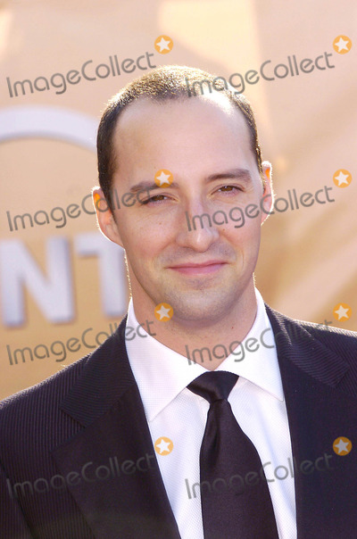 Tony Hale Photo - Photo by Michael Germanastarmaxinccom20052505Tony Hale at the 11th Annual SAG Awards(Shrine Auditorium Los Angeles CA)