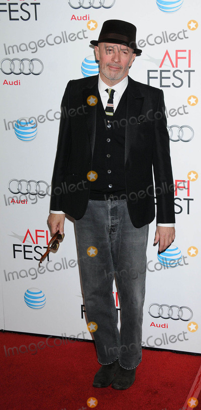 Jacques Audiard Photo - Jacques Audiard   at the AFI Fest Gala Premiere Rust  Bone held at Graumans Chinese Theater Hollywood
