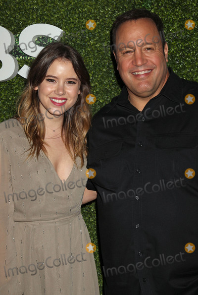 Taylor Spreitler Photo - Photo by REWestcomstarmaxinccomSTAR MAX2016ALL RIGHTS RESERVEDTelephoneFax (212) 995-119681016Taylor Spreitler and Kevin James at The CBS CW and Showtime - Summer TCA Party in West Hollywood CA