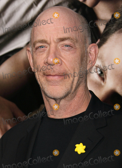 JK Simmons Photo - Photo by REWestcomstarmaxinccom2012ALL RIGHTS RESERVEDTelephoneFax (212) 995-11969412JK Simmons at the premiere of The Words(Los Angeles CA)