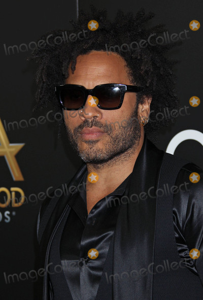 Lenny Kravitz Photo - Photo by REWestcomstarmaxinccomSTAR MAX2016ALL RIGHTS RESERVEDTelephoneFax (212) 995-119611616Lenny Kravitz at The 20th Annual Hollywood Film Awards(Beverly Hills CA)