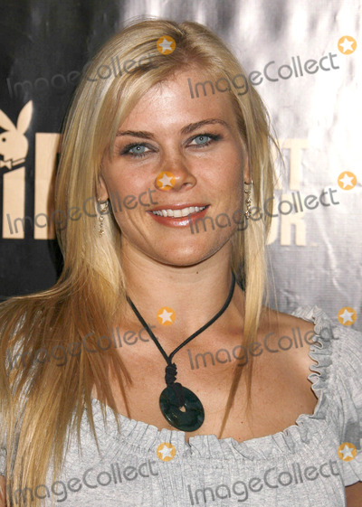 Allison Sweeney Photo - Photo by REWestcomstarmaxinccom200722707Allison Sweeney at a launch party for the third season of The Girls Next Door(CA)