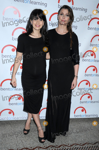 Bridget Moynahan Photo - Photo by Dennis Van TinestarmaxinccomSTAR MAX2015ALL RIGHTS RESERVEDTelephoneFax (212) 995-119631015Hilaria Baldwin and Bridget Moynahan at the 6th Annual Bent On Learning Inspire Gala(NYC)