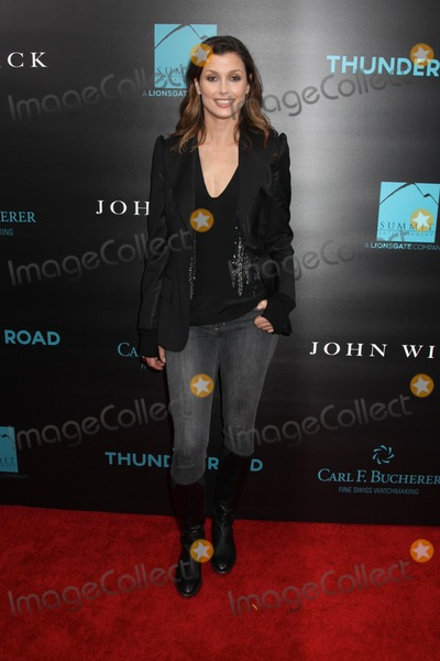 Bridget Moynahan Photo - Photo by HQBstarmaxinccomSTAR MAX2014ALL RIGHTS RESERVEDTelephoneFax (212) 995-1196101314Bridget Moynahan at the premiere of John Wick(NYC)