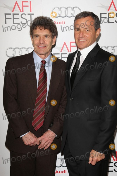 Alan Horn Photo - Alan Horn Bob Iger   at the AFI Festival  Premiere Lincoln held at Graumans Chinese Theater Hollywood