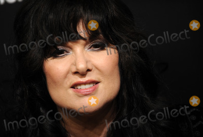 Ann Wilson Photo - Photo by Dennis Van TinestarmaxinccomSTAR MAX2014ALL RIGHTS RESERVEDTelephoneFax (212) 995-1196101414Ann Wilson of Heart at the Foo Fighters Sonic Highways Premiere(NYC)