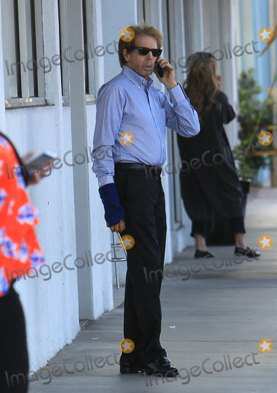 Jerry Bruckheimer Photo - Photo by SMXRFstarmaxinccomSTAR MAXCopyright 2017ALL RIGHTS RESERVEDTelephoneFax (212) 995-119611717Jerry Bruckheimer is seen in Los Angeles CA