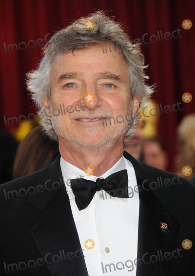 Curtis Hanson Photo - Photo by REWestcomstarmaxinccom20103710Curtis Hanson at the 82nd Academy Awards (Oscars)(Los Angeles CA)