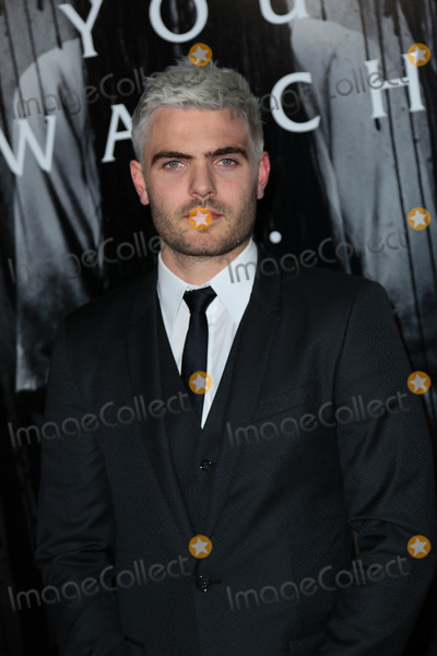 Alex Roe Photo - Photo by gotpapstarmaxinccomSTAR MAX2017ALL RIGHTS RESERVEDTelephoneFax (212) 995-11962217Alex Roe Holt at a screening of Rings(Los Angeles CA)