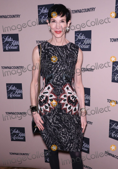 Amy Fine Collins Photo - Photo by zzJohn NacionstarmaxinccomSTAR MAXCopyright 2019ALL RIGHTS RESERVEDTelephoneFax (212) 995-119612419Amy Fine Collins at the Town  Country Jewelry Awards in New York City(NYC)