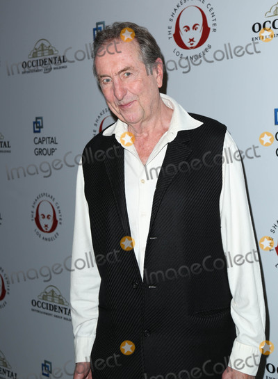 Shakespear Photo - Photo by JMAstarmaxinccomSTAR MAX2015ALL RIGHTS RESERVEDTelephoneFax (212) 995-119612815Eric Idle at The 25th Annual Simply Shakespeare Benefit