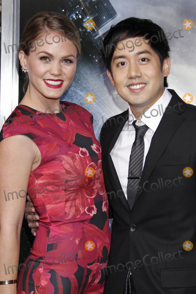 Allen Evangelista Photo - Photo by REWestcomstarmaxinccomSTAR MAX2015ALL RIGHTS RESERVEDTelephoneFax (212) 995-119612715Allen Evangelista at the premiere of Project Almanac(Hollywood CA)