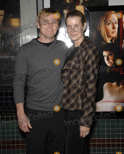 Andrea Schroder Photo - Photo by Michael Germanastarmaxinccom200911409Rick Schroder and Andrea Schroder at the premiere of The Lodger(Los Angeles CA)