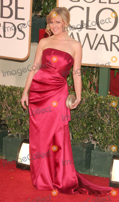 Ashley Johnson Photo - Photo by Zephyrstarmaxinccom200711507Ashley Johnson at the 64th Annual Golden Globe Awards(Beverly Hills CA)