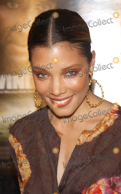 Michael Michele Pictures and Photos