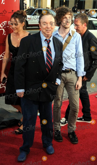 Bud Cort Photo - Bud Cort and his nephew arrive at the Scott Pilgrim vs the World Premiere at Graumans Chinese Theatre in Hollywood CA 72710