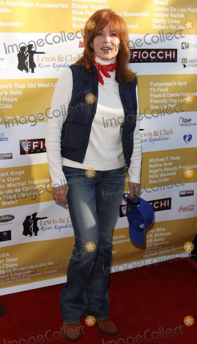 Stephanie Powers Photo - Actress Stephanie Powers arrives at the 2010 Hollywood Celebrity Sporting Clays Invitational held at Triple B Clays Shotgun Sporting Park  The event a game of shooting clay disks benefits the Be The Match Marrow Registry City of Hope Los Angeles CA 100910