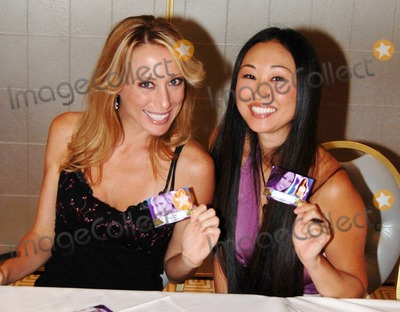 Candace Kita Photo - Melissa Jo Hunter (aka MoJo) and Candace Kita attend the Bench Warmer Trading Card Signing Party held at The London West Hollywood hotel Bench Warmer International is the first trading card company to put attractive women on its cards which are traditionally reserved for sports stars Los Angeles CA 090210