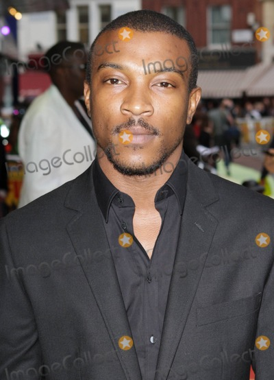 Ashley Walters Photo - Ashley Walters at the European premiere of Fire in Babylon at Odeon Leicester Square London UK 5911