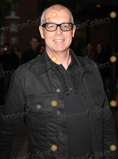 Neil Tennant Photo - Neil Tennant at the Northern Ballets press night performance of Cleopatra held at the Sadlers Wells Theatre London UK 51711