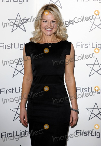 Sarah Hadland Photo - Sarah Hadland at the First Light Movie Awards at the Odeon Leicester Square in London UK 31511