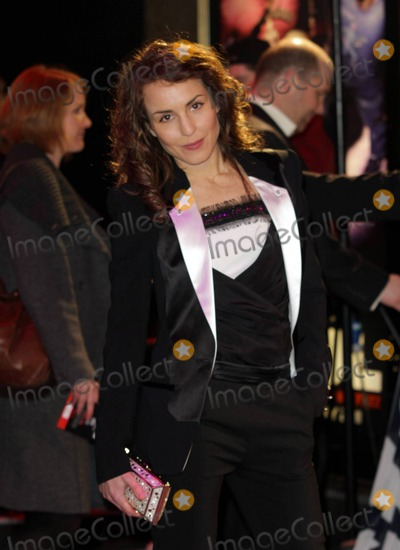 Noomi Rapace Photo - Noomi Rapace at the premiere of Paul at the Empire Leicester Square London UK 2711