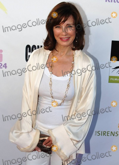 Anne Archer Photo - Anne Archer attends the Sirens Societys 2nd annual benefit FILManthropy Festival held at Cinespace  The goal of FILManthopy is to showcase movies that inspire educate raise awareness and motivate so that the audience may through their eyes open their minds and their hearts to creating a better world for all  This years event honored actress Anne Archer as FILManthropist of the Year 2010 Los Angeles CA 100310