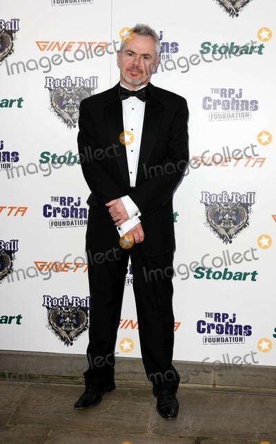 Nik Kershaw Photo - Nik Kershaw at the RPJ Crohns Foundation Rock Ball held at The Hurlingham Club London UK 33111