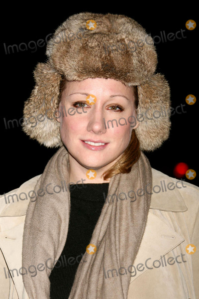 Amy Sacco Photo - Amy Sacco Arriving at a Screening of Match Point at the Tribeca Grand Hotel in New York City on 12-14-2005 Photo by Henry McgeeGlobe Photos Inc 2005