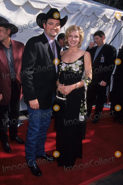 Tracy Byrd Photo - Tracy Byrd 1999 34th Annual Academy of Country Music Awards in Hollywood K15537lr Photo by Henry Mcgee-Globe Photos Inc