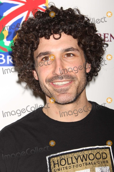 Ethan Zohn Photo - New York NY 04-11-2009Ethan Zohnat the first annual Setanta Cup Soccer Festival at the Field House at Chelsea PiersDigital photo by Lane Ericcson-PHOTOlinknet