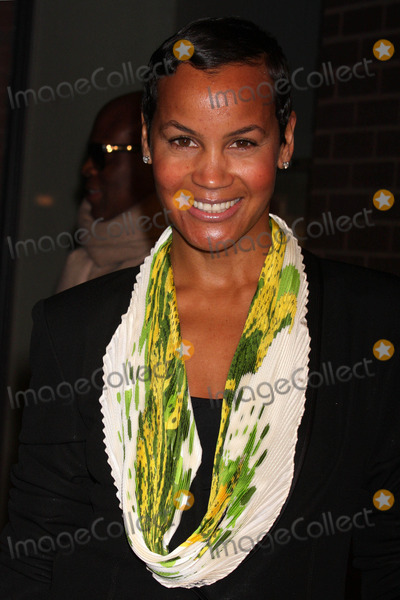 Erica Reid Photo - Erica Reid (Wife of Antonio LA Reid) Arriving at the Opening of the First Hermes Mens Store in New York City on 02-09-2010 Photo by Henry Mcgee-Globe Photos Inc 2010