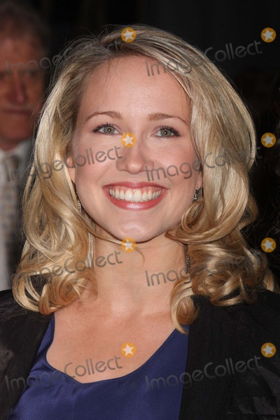 Anna Camp Photo - Anna Camp Arriving at the Opening Night Performance of the Glass Menagerie at the Laura Pels Theatre at the Harold and Miriam Steinberg Center For Theatre in New York City on 03-24-2010 Photo by Henry Mcgee-Globe Photos Inc 2010