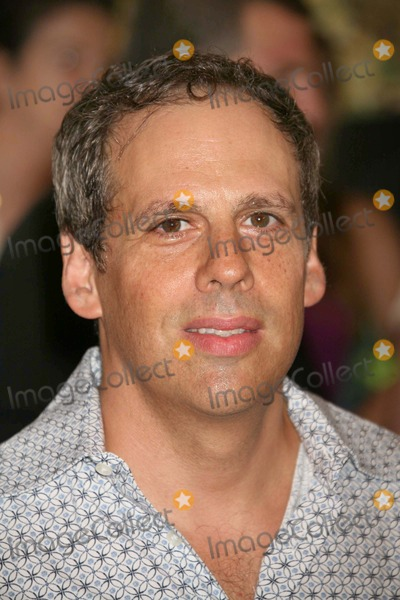 JOSH PAIS Photo - New York NY 07-12-2006Josh Pais attends the premiere of My Super Ex-Girlfriend at Clearview Chelsea 23rd StreetDigital Photo by Lane Ericcson-PHOTOlinknet