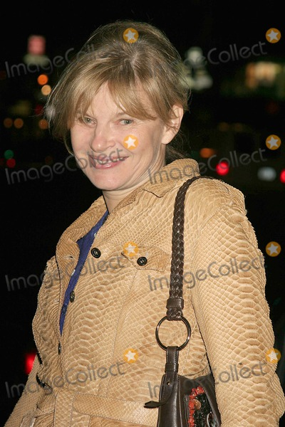 Ann McNally Photo - Anne Mcnally Arriving at a Benefit to Celebrate Bryan Adams New Book of Photography American Women at Calvin Klein Collection in New York City on 04-13-2005 Photo by Henry McgeeGlobe Photos Inc 2005