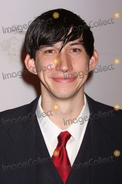 Adam Driver Photo - ADAM DRIVER arriving at the opening night party for the Roundabout Theatre Companys production of George Bernard Shaws Mrs Warrens Profession at the American Airlines Theatre in New York City on 10-03-2010  Photo by Henry McGee-Globe Photos Inc 2010K66069HMc