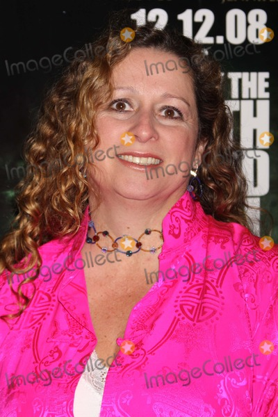 Abigail Disney Photo - Abigail Disney Arriving at the Premiere of the Day the Earth Stood Still at Amc Loews Lincoln Square in New York City on 12-09-2008 Photo by Henry McgeeGlobe Photos Inc 2008