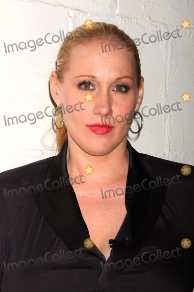 Amy Sacco Photo - Amy Sacco Arriving at a Preview of Exclusive Works Created For the Mac Fall Colour Collection make-up Art Cosmetics at Ricard Phillips Studio in New York City on 07-15-2009 Photo by Henry Mcgee-Globe Photos Inc 2009