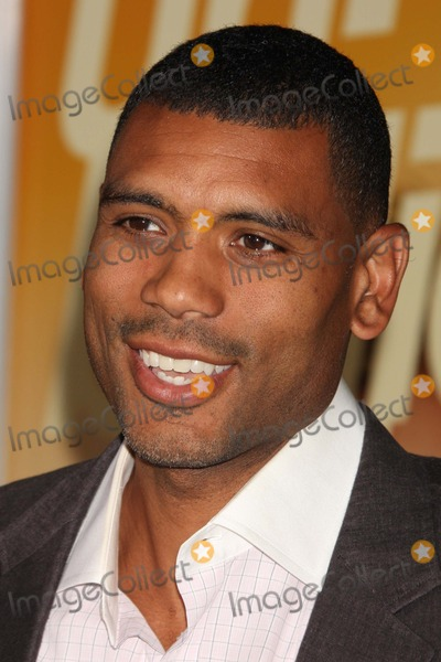 Allan Houston Photo - New York NY 09-15-2009Allan Houston at the premiere of  THE INFORMANT at the Ziegfeld TheatreDigital photo by Lane Ericcson-PHOTOlinknet