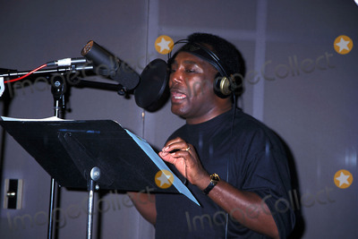 Princess Diana Photo - George Benson Recording 2 Songs About Dodi Fayed and Princess Diana Which Was Commission by Mohamed Al-fayed 08-19-1998 Photo Henry Mcgee-Globe Photos Inc 1998 George Benson